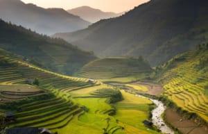10 Tempat Wisata di Vietnam yang Wajib Dikunjungi
