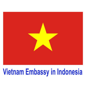 Embassy Vietnam Indonesia
