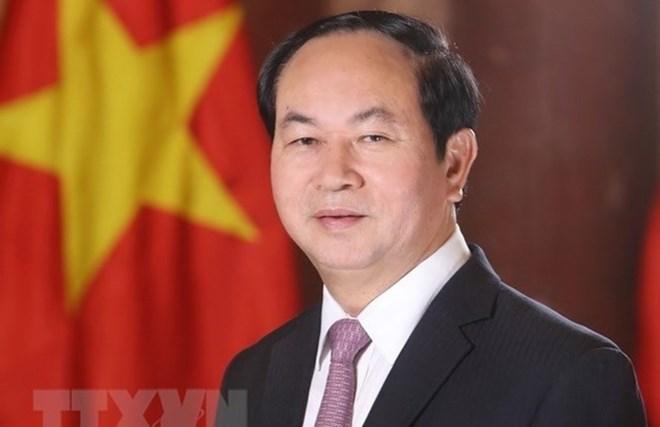 Chủ-tịch-nước-Trần-Đại-Quang-từ-trần ngày 21-09-2018
