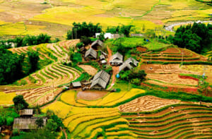best places to visit Vietnam in September