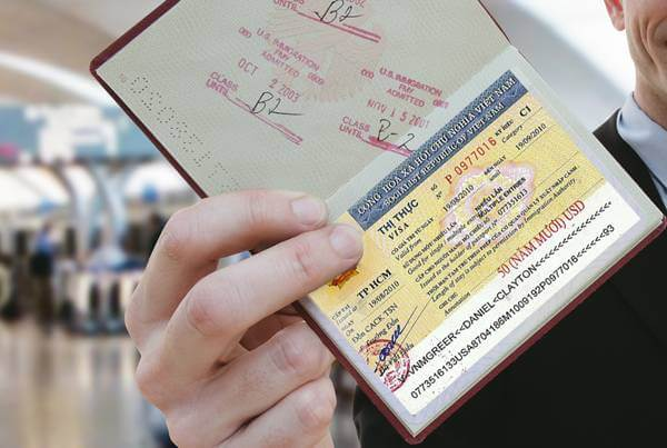 Vietnam Visa Extension for Indonesian citizens