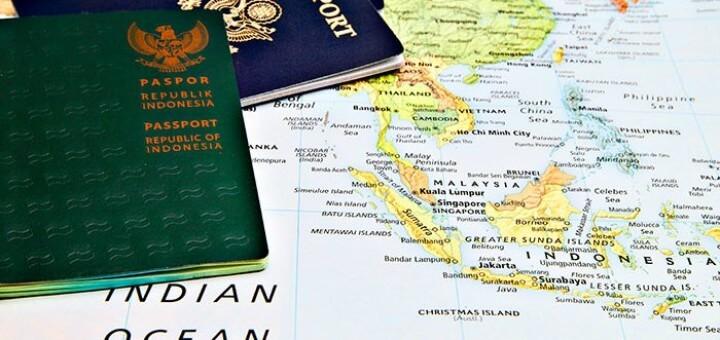 Vietnam Visa fee in Indonesia