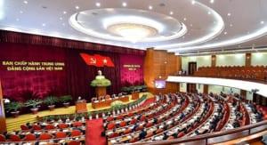 Bài thu hoạch nghị quyết hội nghị trung ương 4 khóa 12