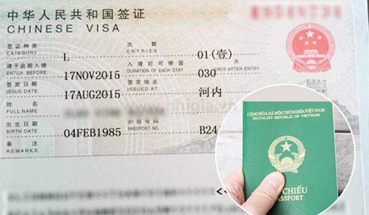Mọi chi tiết về visa Trung Quốc, vui lòng liên hệ 1900 6859 để được tư vấn