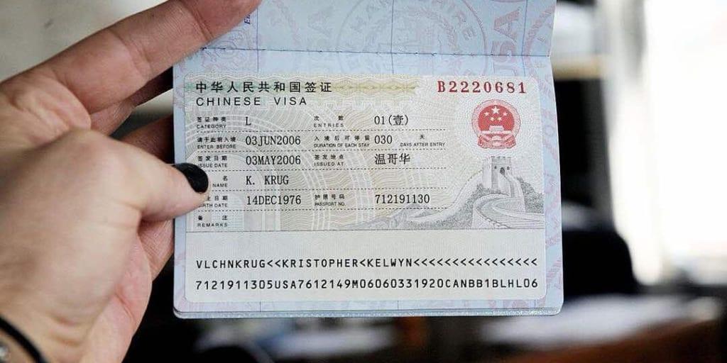 Dịch vụ làm visa Trung Quốc khẩn giúp tiết kiệm thời gian