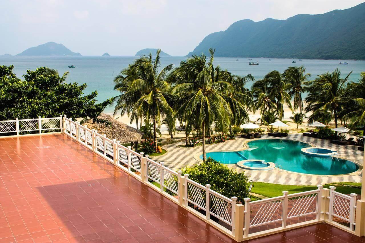 """Điểm danh 5 khu resort """"ở là mê"""" tại Côn Đảo"""