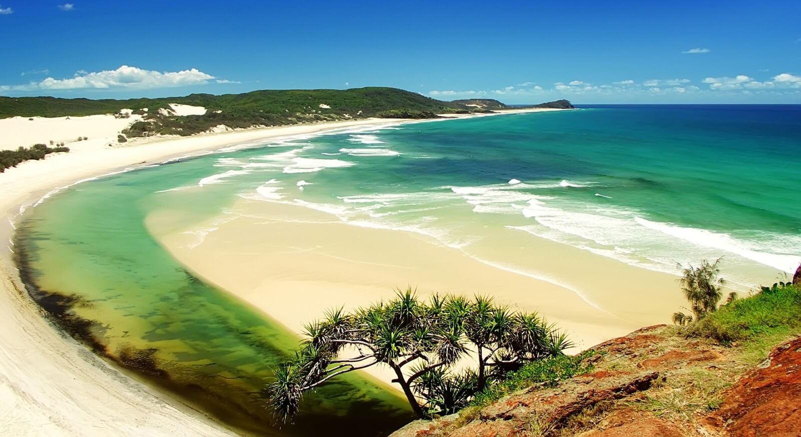 10 điểm đến du lịch Côn Đảo không thể bỏ qua