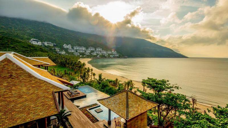 best beach resorts in Vietnam