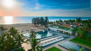 best beach resorts in Vietnam