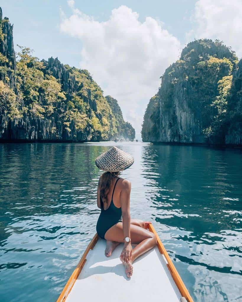 Du lịch Philippines với những hòn đảo đẹp không tưởng