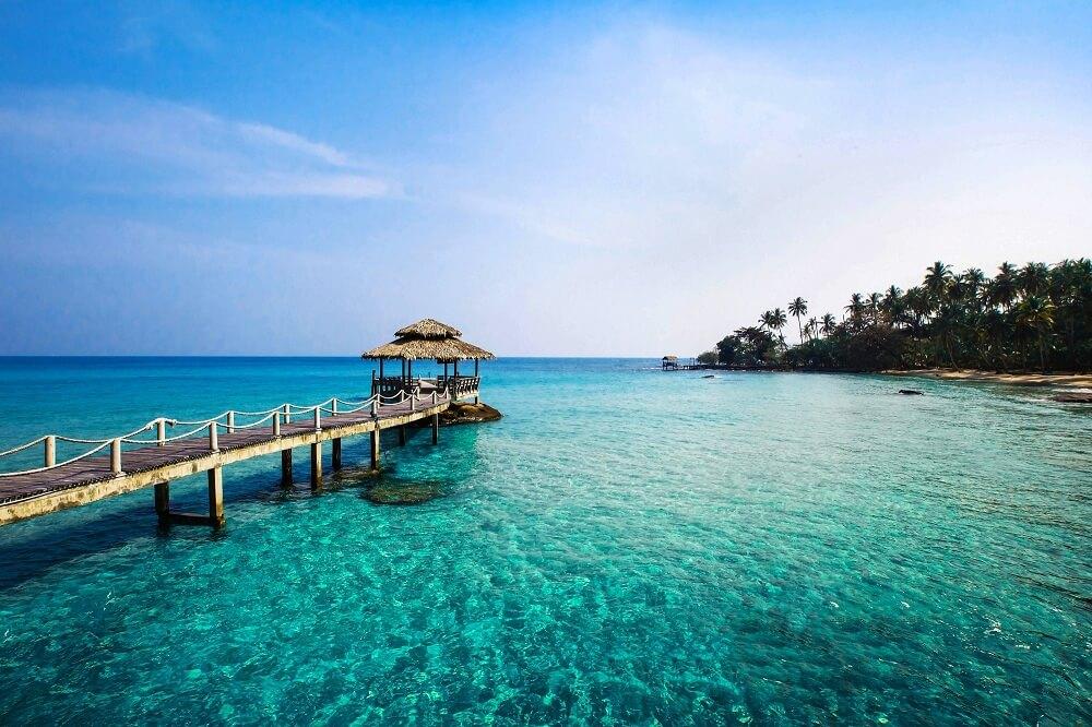 Nắm Giữ Bí Kíp Vi Vu Du Lịch Bali Dành Cho Các Cặp Đôi