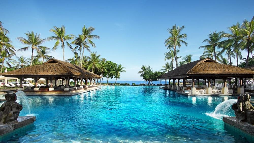 Thiên Đường Trăng Mật Gói Gọn Trong Chương Trình Tour Bali 4 Ngày 3 Đêm