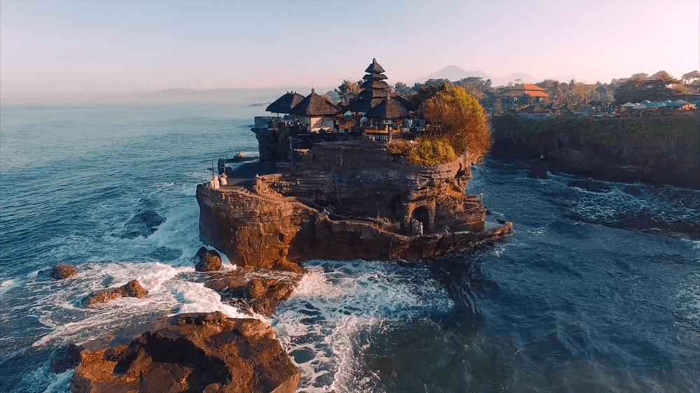 Bali Có Gì Đẹp Mà Làm Người Ta Mê Mẩn Đến Thế?