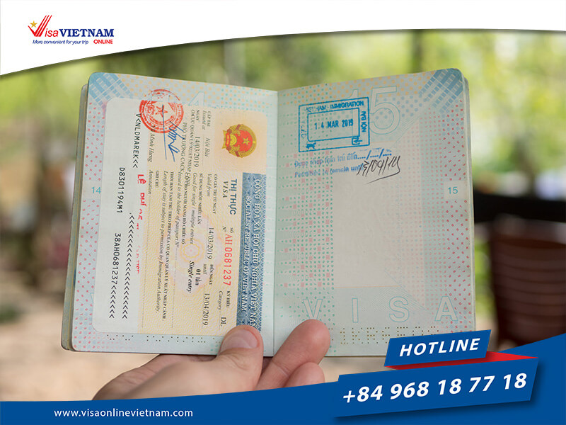 Can Australian citizens get Vietnam visa extension?