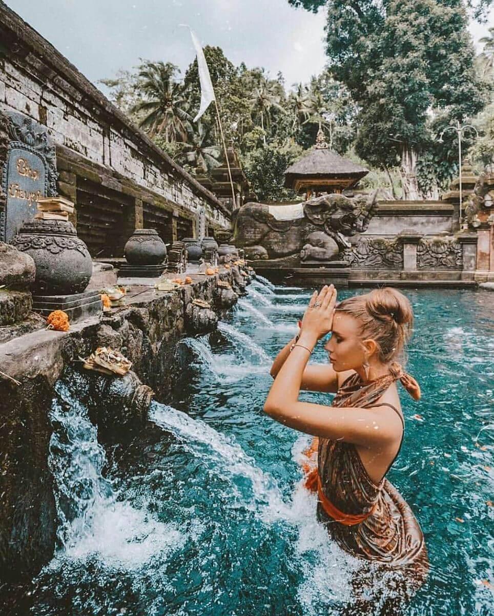 Chơi Gì Ở Ubud Bali Trong Hành Trình Đi Tìm Bình Yên Nơi Hòn Đảo Ngọc