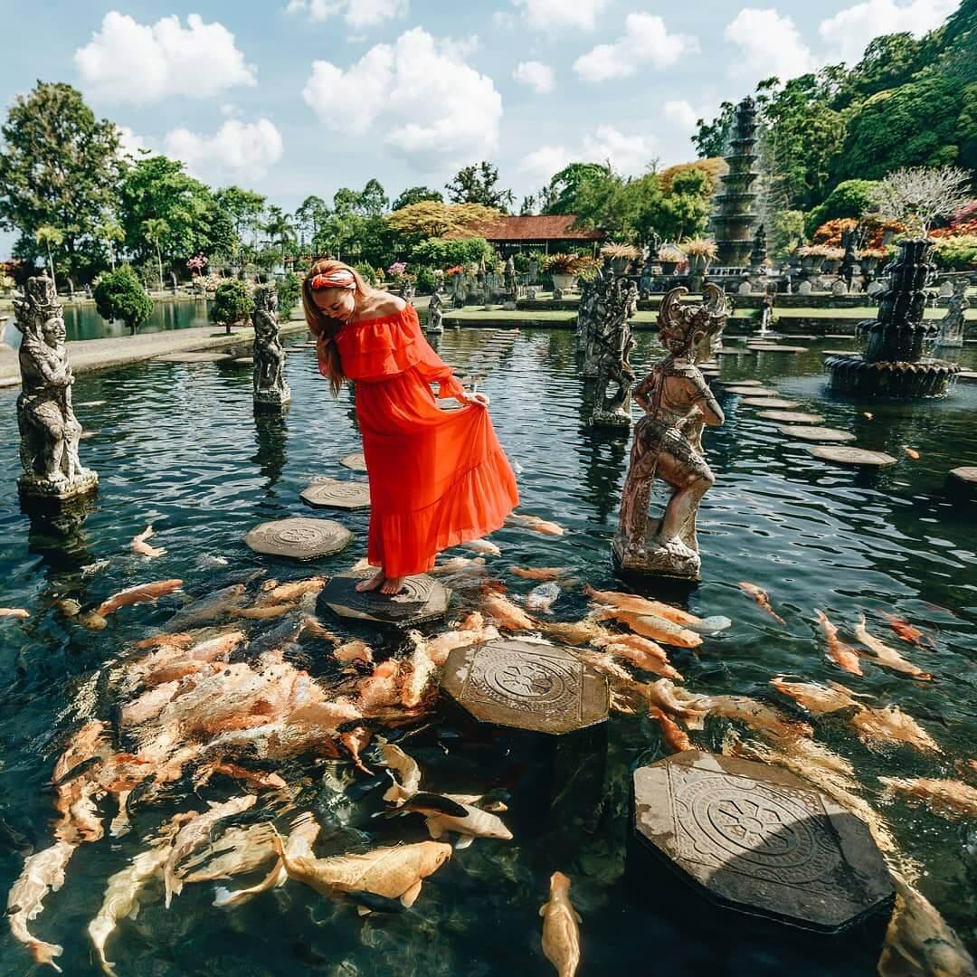 Review Bali Tự Túc: Đi Bali Cần Chuẩn Bị Những Gì?