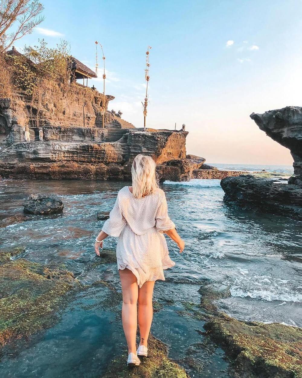 Review Đi Bali: Du Lịch Bali Có Gì Hay?