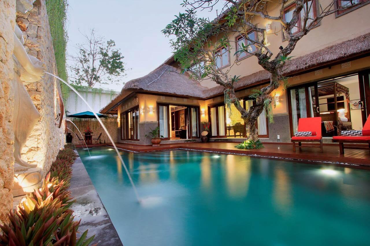 Review Khách Sạn Bali View Đẹp Giá Cả Lại Thân Thiện Túi Tiền