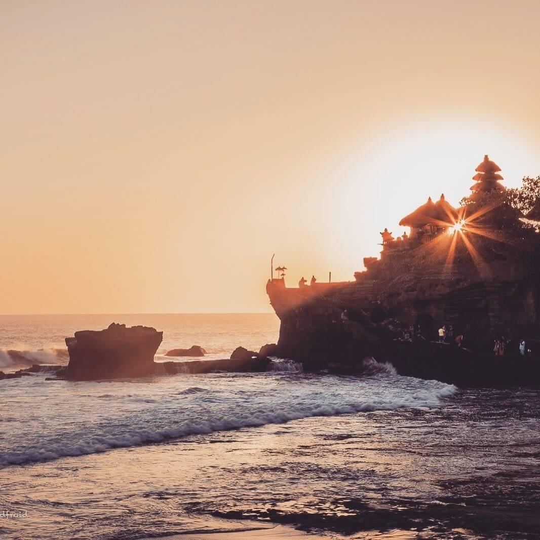Tour Bali 2019: Bay Thẳng Đến Thiên Đường Hạ Giới