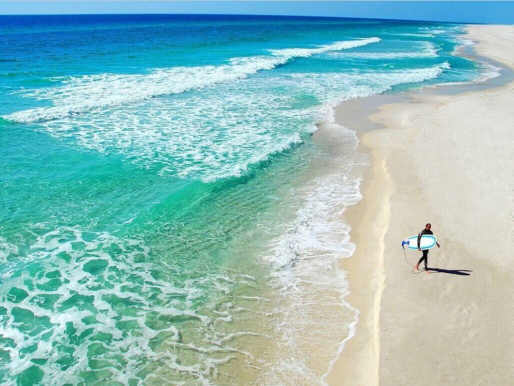 [Top 10] địa điểm du lịch Bali đẹp hú hồn