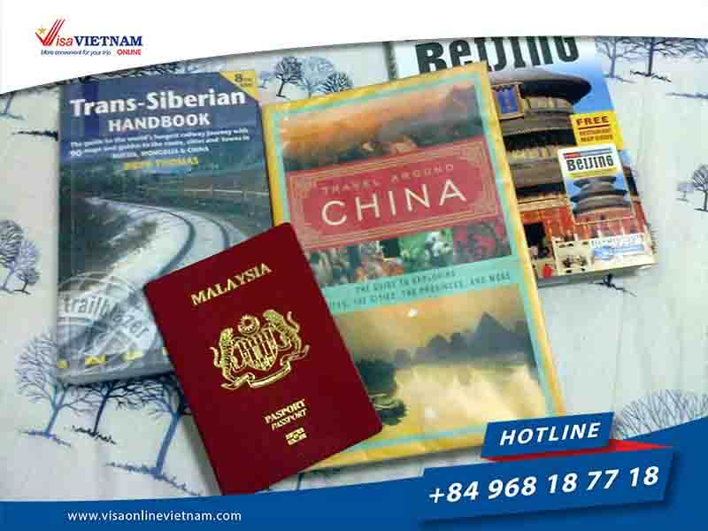 Vietnam e-Visa for foreigners in Malaysia