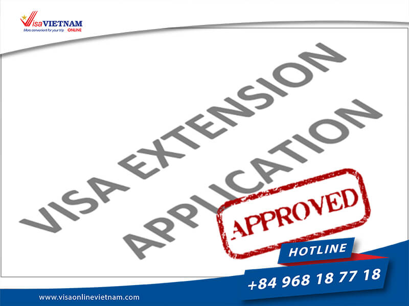 An overview of Vietnam visa extension in China