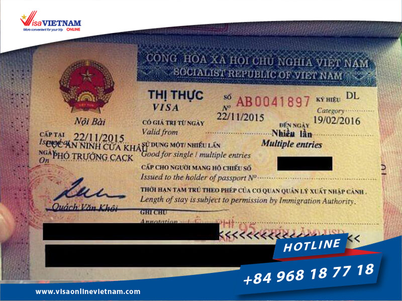 How should foreigners do to get Vietnam visa from Saint Lucia?