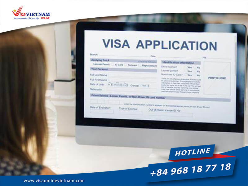 Vietnam visa requirements for foreigners in Malaysia