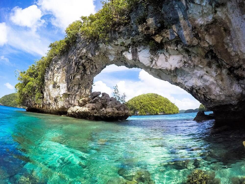 Khám phá sự hấp dẫn từ nền ẩm thực Palau