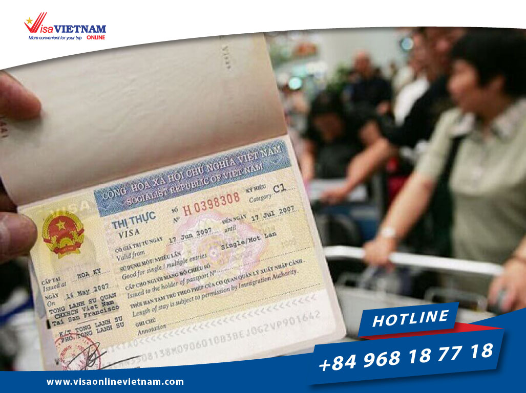 How to get Vietnam visa from Ukraine updated guide? - В'єтнамська віза в Україну