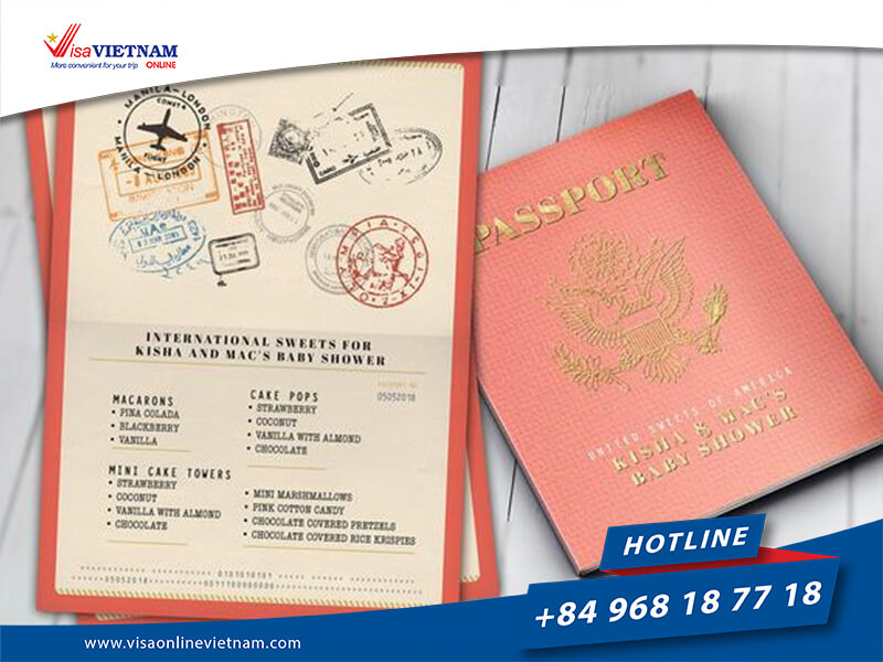 Best tips to apply Vietnam visa from Thailand