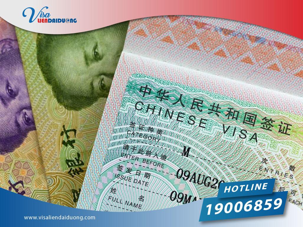 [MỚI NHẤT 2020] Đi Trung Quốc có cần visa không?