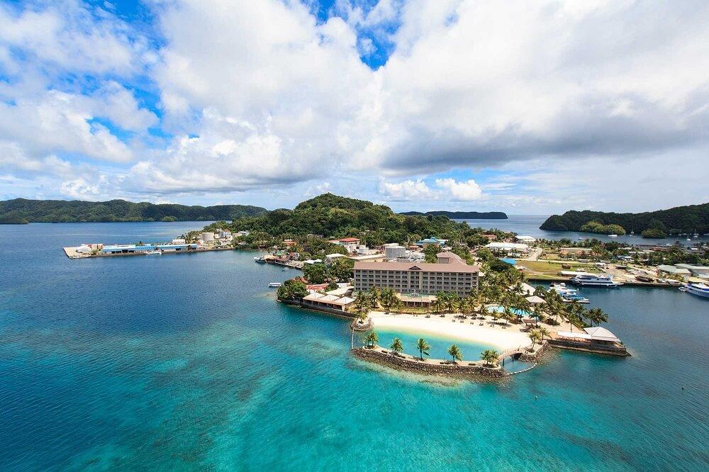 Du lịch Palau khám phá thiên đường dưới đáy đại dương