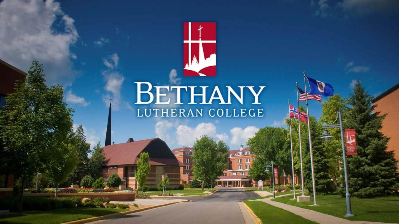 Đại học Bethany Lutheran