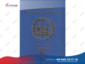 How to apply for Vietnam visa on arrival in Djibouti?