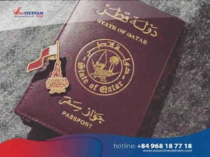 How to apply for Vietnam visa on Arrival in Qatar?