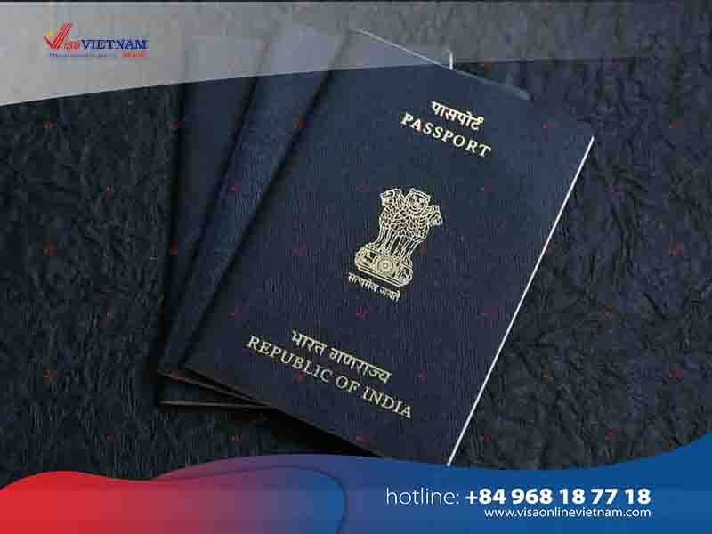 Detailed Requirements of Vietnam visa for Indians