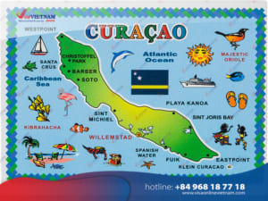 How to apply for Vietnam visa on Arrival in Curacao?
