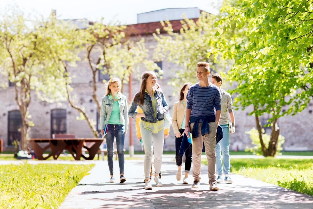 Du học trung học Mỹ: Bạn nên biết rõ 3 mục tiêu giáo dục sau đây