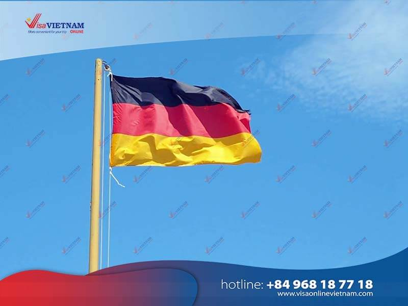 How to apply for Vietnam visa in Germany? - Vietnam Visum in Deutschland