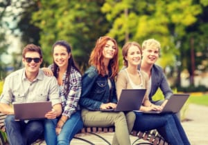 Hiểu thêm về thông tin du học Mỹ ngành quản trị kinh doanh