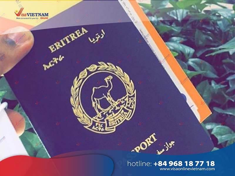 How to apply for Vietnam visa in Eritrea? – تأشيرة فيتنام في إريتريا