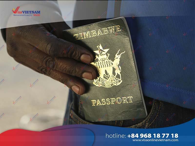 How to apply for Vietnam visa in Zimbabwe? – Visa yeVietnam muZimbabwe