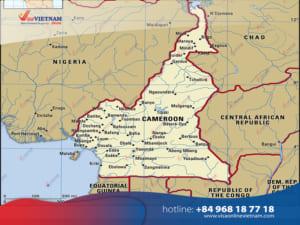 How to get Vietnam visa from Cameroon? - Visa Vietnam au Cameroun