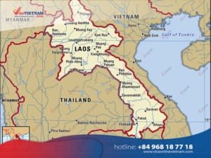How to get Vietnam visa from Laos? - ວີຊ່າຫວຽດນາມຢູ່ລາວ