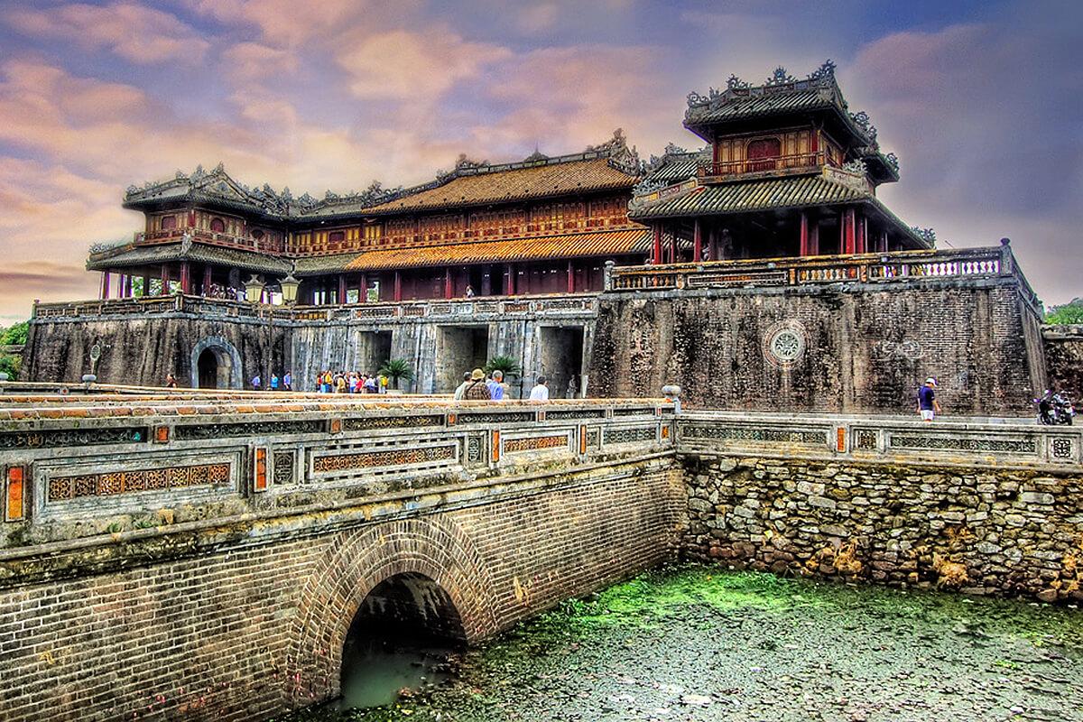 6 Điểm đến làm nên sự thu hút của Tour di sản miền Trung