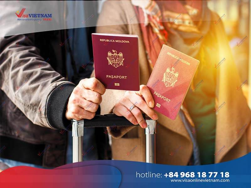 How to apply for Vietnam visa in Moldova? - Viza Vietnamului în Moldova