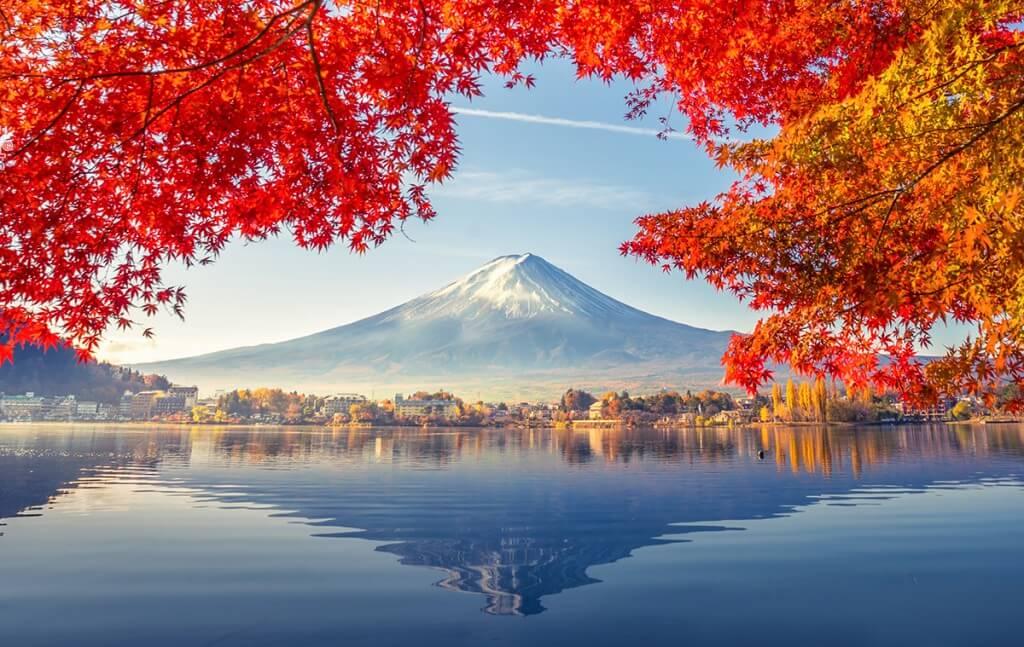 thủ tục trình xin visa du lịch Nhật Bản