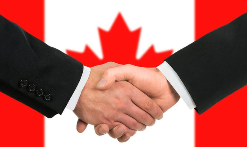 Xin visa công tác Canada có khó không? Thủ tục, quy trình ra sao?