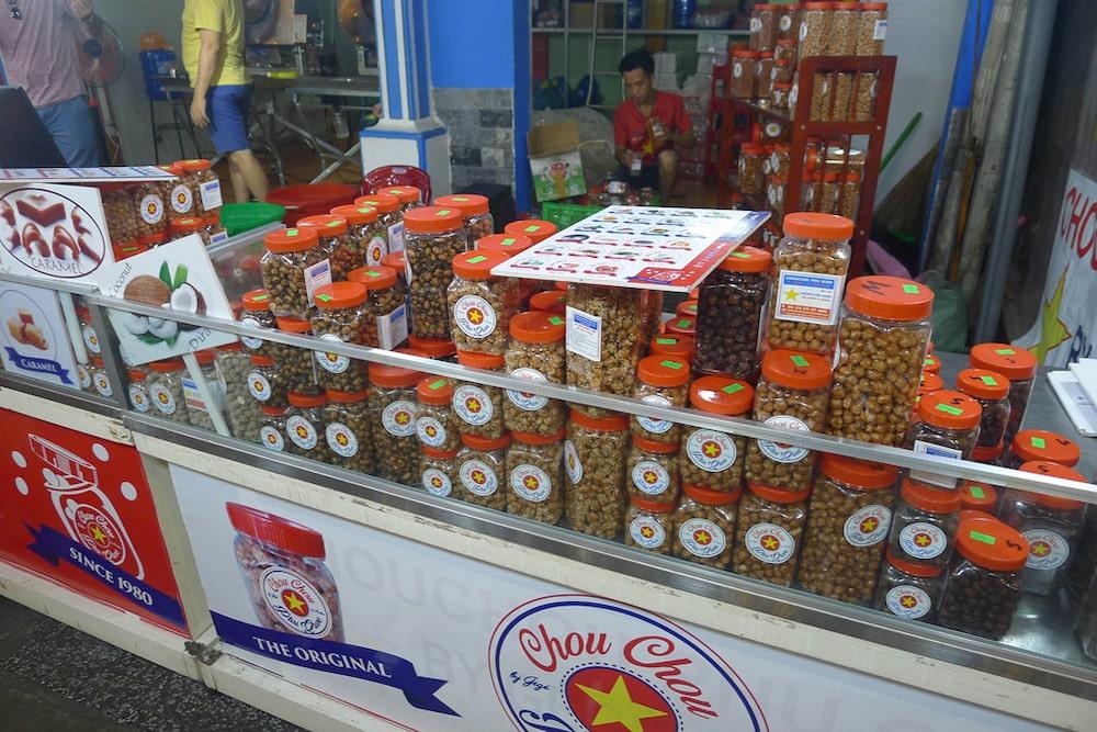 Du lịch Phú Quốc đừng bỏ qua chợ đêm Phú Quốc